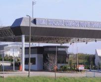 Cengiz Topel Havalimanı yolcu trafiğinde artış