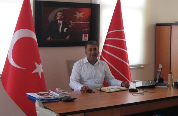 """Kaya""""Arsa Satışında belediye ciddi zarara uğramıştır"""""""
