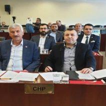 CHP'li Belediye Meclis Üyelerinden Çağrı!