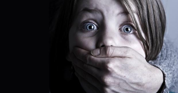 Dikkat! Kocaeli'de Çocuk Kaçırma Girişimi