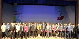 Çevre Mühendisliği Kongresi Düzenlendi