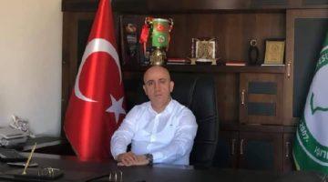 """""""Topal Osman Vatan İçin Can Veren Kahramandır"""""""