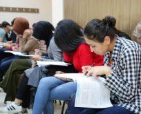 Öğrencilere ücretsiz kurs