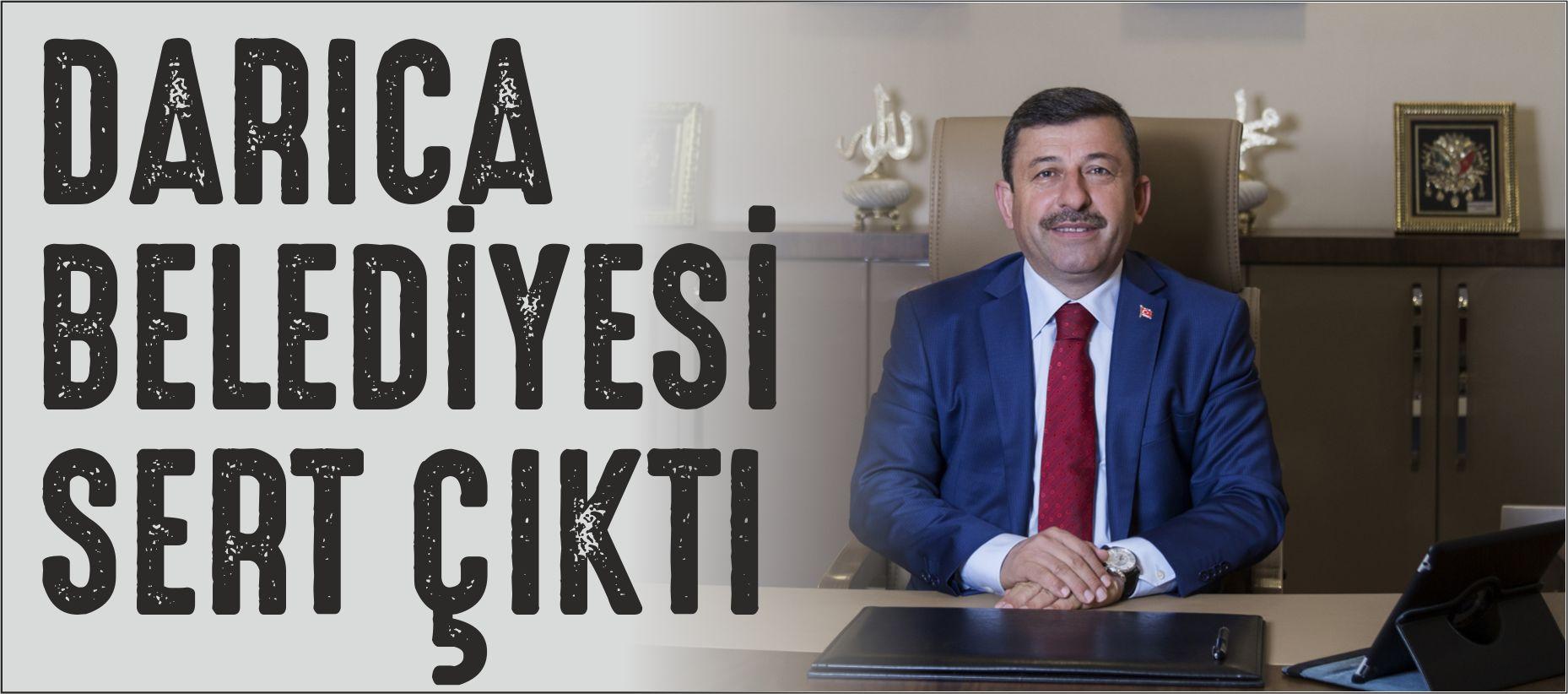 """""""HİÇ KİMSE BULANIK SUDA BALIK AVLAMASIN !"""""""