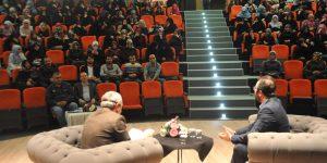 Darıca'da Gönül Sohbetleri Programı