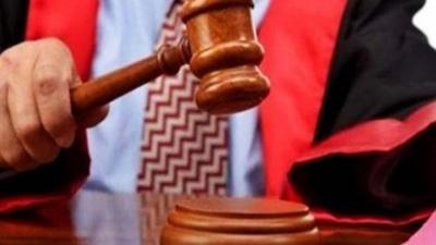 2 Hakim ve 1 Cumhuriyet Savcısı gitti,1 Hakim geldi