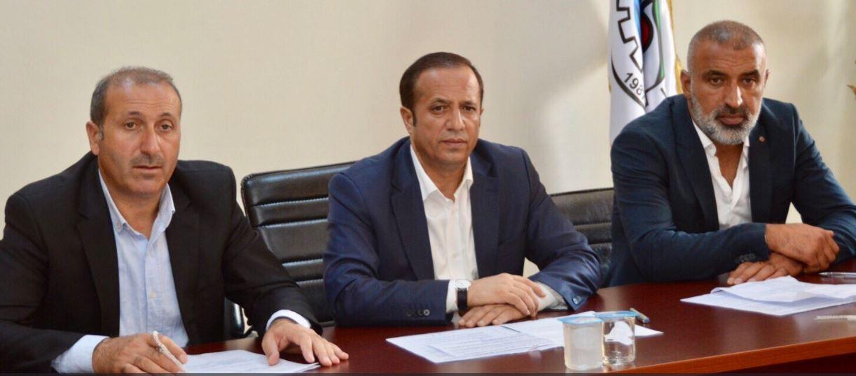Dilovası Meclisi Eylül Toplantısı Yapıldı