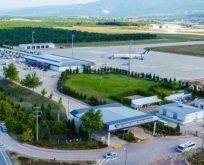 Cengiz Topel Havalimanı uçak trafiğinde % 51 artış