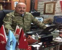 Türk Ocaklarından Barış Pınarı Harekâtına Destek