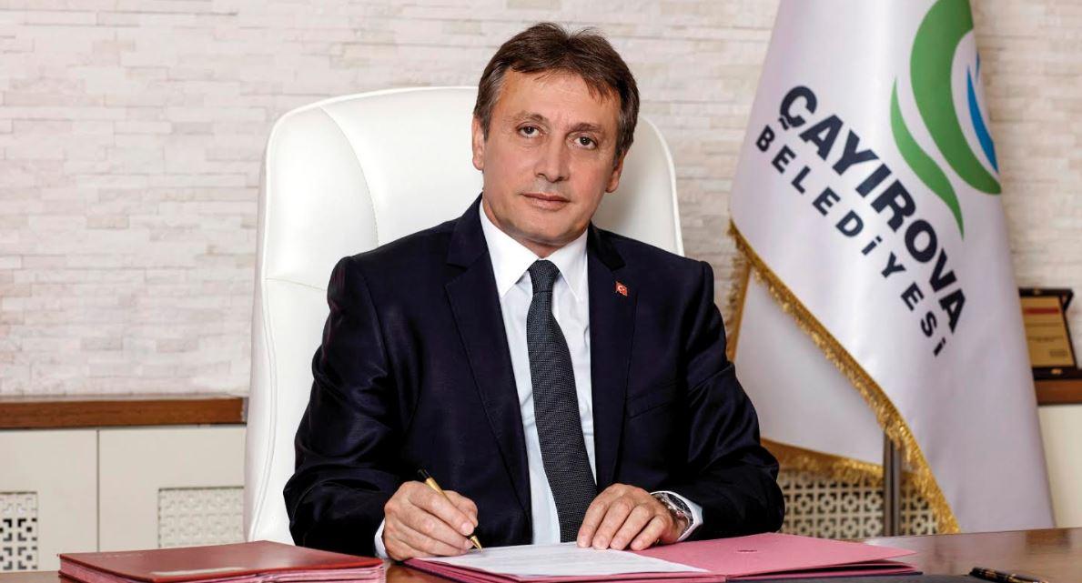 Başkan Demirci'den 10 Kasım Mesajı