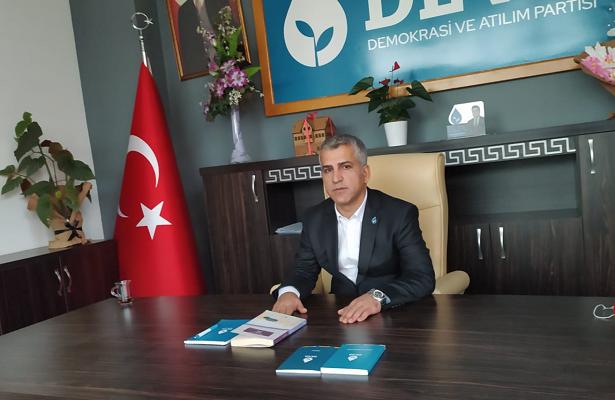Çelik, Büyükşehir Belediyesi ve bakanlıklara seslendi