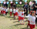 Farabi'de 23 Nisan Etkiliği