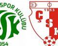 Dilovası'nda spor kulüplerinden ortak basın açıklaması