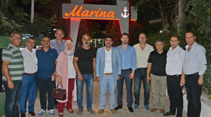 Dilovası Belediyespor'da yeni sezon hazırlıkları