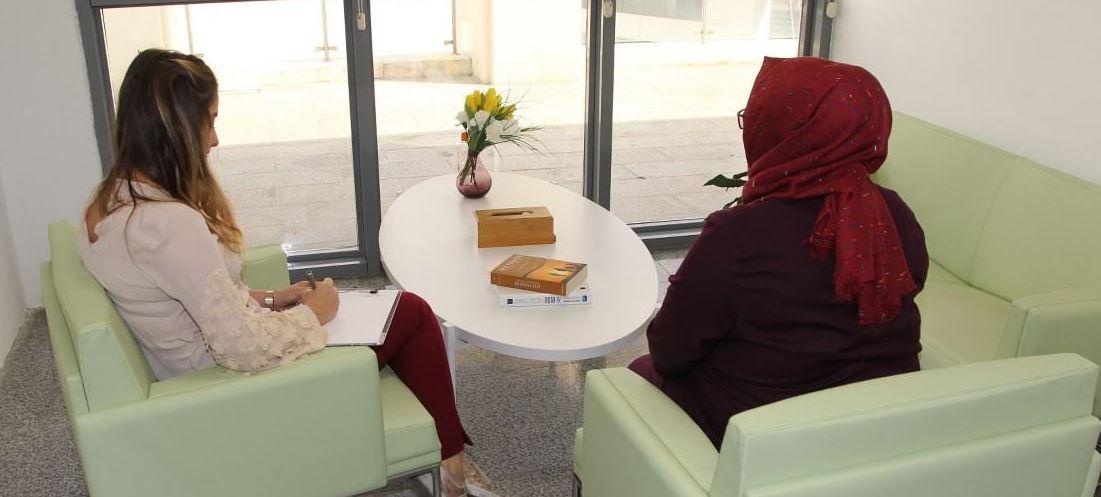 Gebze'de Ailelere ücretsiz danışmanlık hizmeti