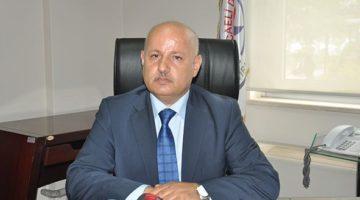 Darıca Farabi Hastanesine yeni Başhekim atandı