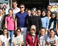Çayırova'dan Diriliş Kampına