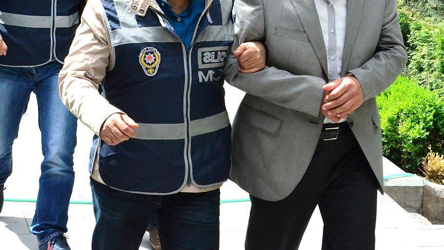 Kocaeli'de ki Operasyonda 4 ByLock Tutuklaması