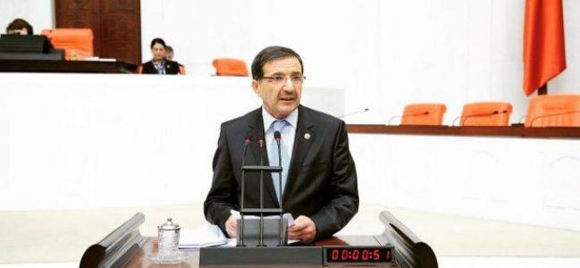 Şeker'den Büyükşehir Belediyesi'nin borçları ile ilgili açıklama