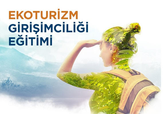 Katılımcılar Ekoturizmi Öğrenecek