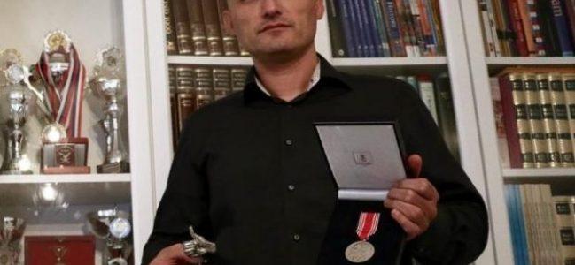 GTÜ Karadeniz'e cesaret ödülü verecek