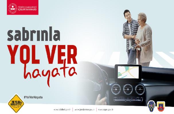 """""""Yol Ver Hayata"""""""