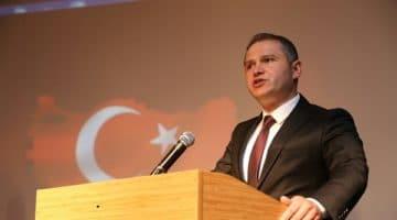 """İYİ Parti İlçe Başkanı Yılmaz: """"Hamza Şayir'e soruyorum"""""""