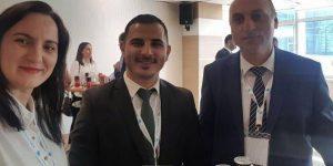 SEDAŞ, EPDK'nın İletişim Çalıştayına Katıldı