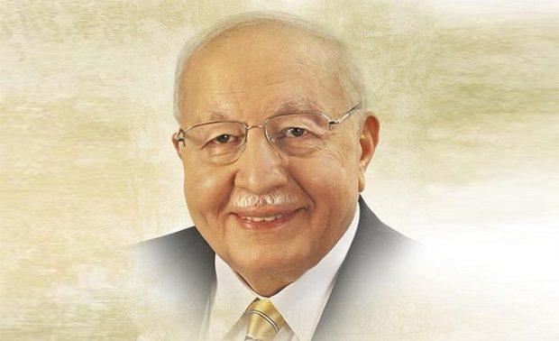 Vefatının 10. yılında Prof. Dr. Necmettin Erbakan