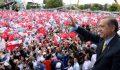 Erdoğan 10 Haziran'da Kocaeli'ne geliyor