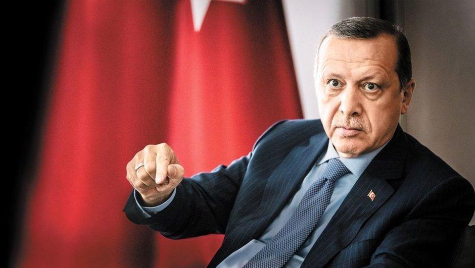 Erdoğan: Tarih Bunun Faturasını Ak Parti'ye Keser!