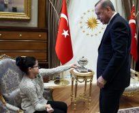 Cumhurbaşkanı Erdoğan, Kocaelili Gülşah'a Ev Aldı