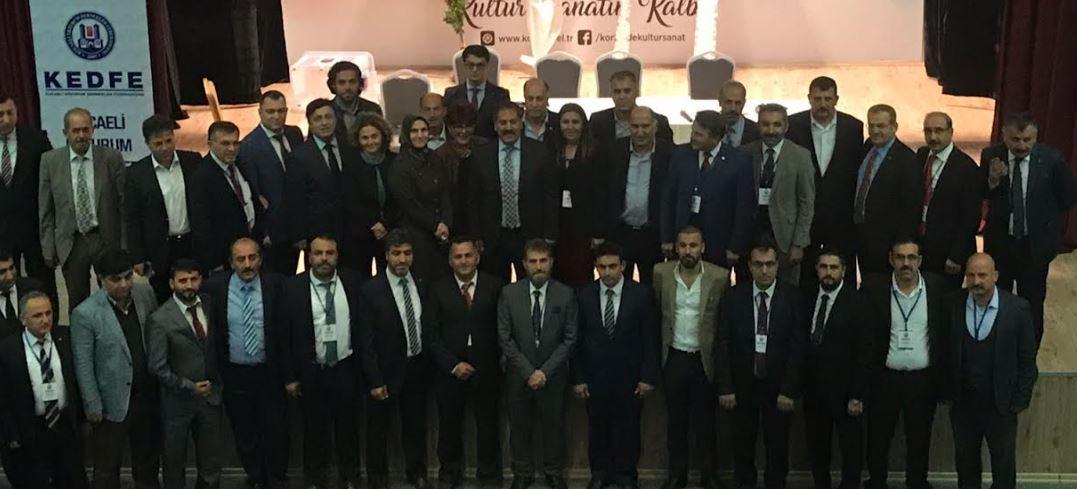 Kocaelili Erzurumlular Dursun'la devam dedi