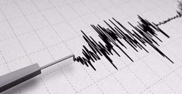 Kocaeli'de Deprem! Öğlen Saatlerinde…