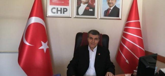 Hartamacı 'Hedefimiz güçlü bir CHP'