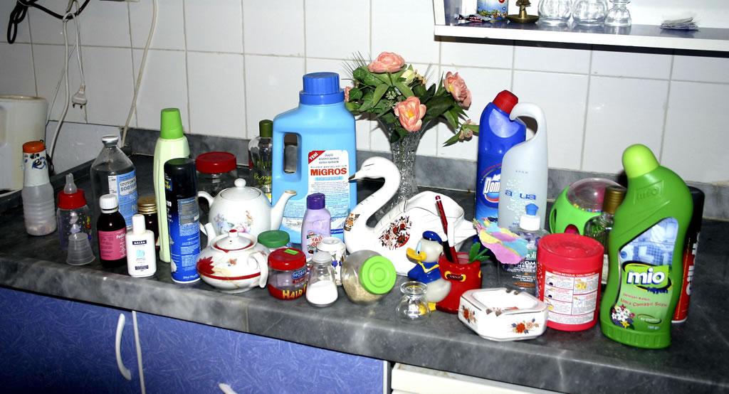 Gebze'de evsel atıklar ekonomiye dönüyor