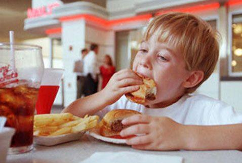 Çocukların Beslenmesinde Bu Yiyeceklerin Yeri Yok!