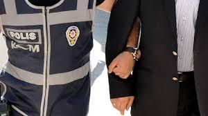 Kocaeli'de ByLock Operasyonu! 5 Gözaltı