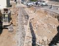 Gebze'de Fen işleri hız kesmiyor