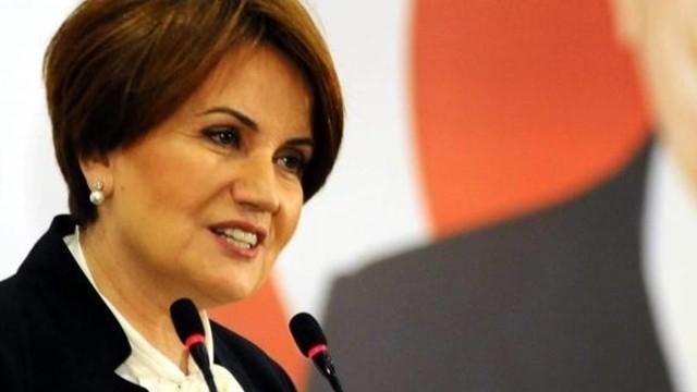 Meral Akşener'den son dakika yeni parti açıklaması