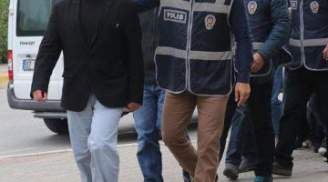 Kocaeli'de 10 Askeri Personel Tutuklandı