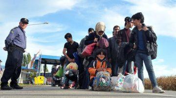 Türkiye'den 253 Bin 640 Kişi Göç Etti