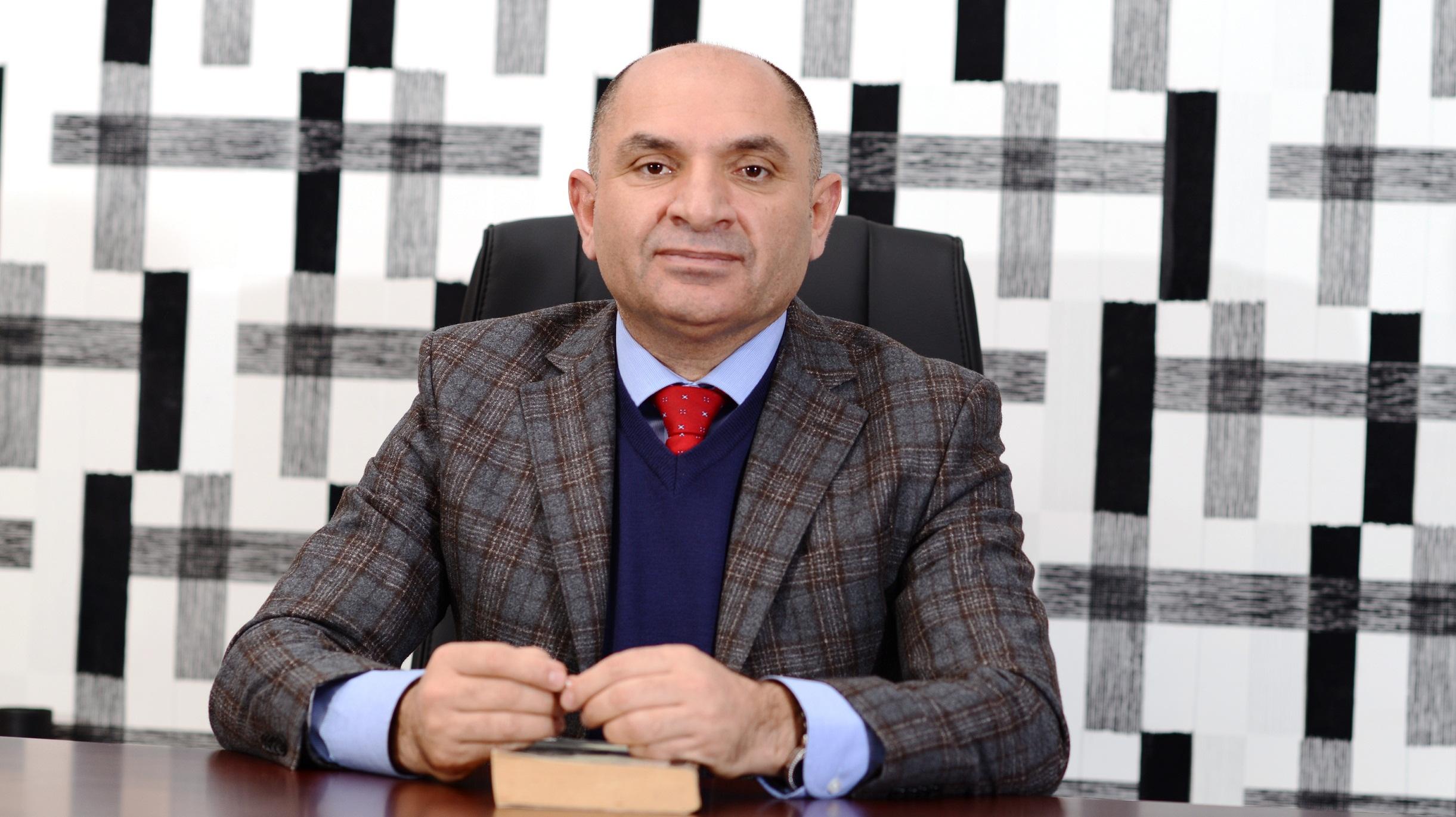 CHP Milletvekili Tarhan'dan Hünkar Çayırı Çıkışı