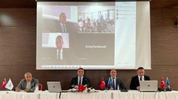 Avusturya Müsteşarı Türkiye-Avusturya Ticari İlişkilerini Anlattı