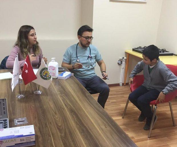 KTO'dan Özel Öğrencilere Özel Proje