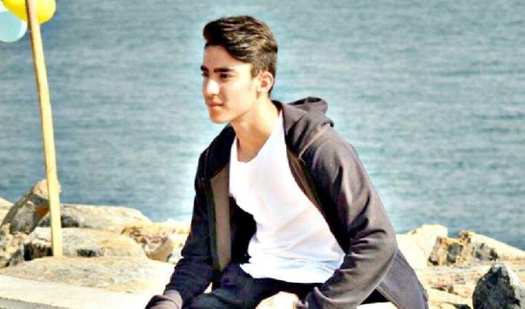 Kocaelili Genç futbolcu trafik kazasında öldü!