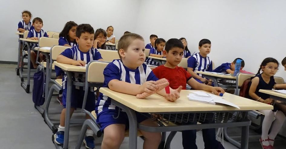 Gebze Yaz Okullarında İngilizce Öğreniyorlar