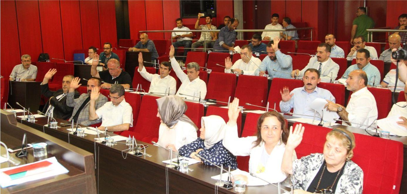 Gebze Temmuz Meclisi yapıldı