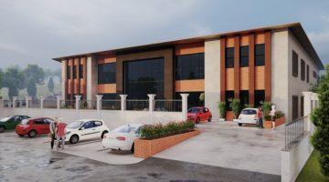 Gebze'ye yeni bir 'Beyaz Kalpler Merkezi'