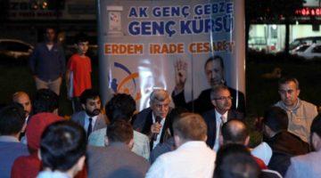 """Karaosmanoğlu, """"Türkiye, artık milletin ve millî iradenin emrindedir"""""""